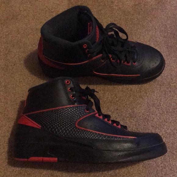 "Nike Air Jordan 2 Retro ""Alternate 87"""